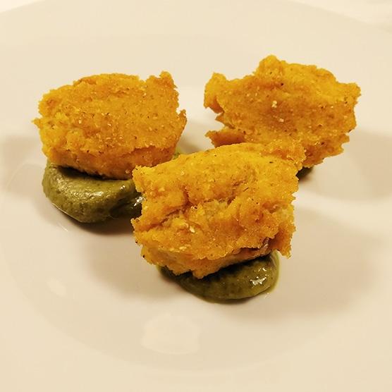 quenelle-polenta-alici-pesto1